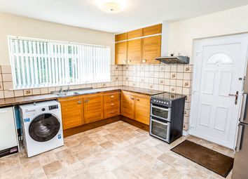 Thumbnail 2 bed bungalow to rent in Netherwood Close, Fixby, Huddersfield