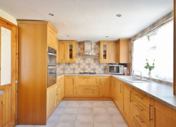Thumbnail 4 bed semi-detached bungalow for sale in Simonscales Lane, Cockermouth