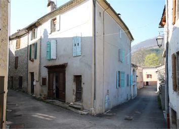 Thumbnail Property for sale in Rhône-Alpes, Drôme, La Motte Chalancon