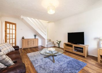 Thumbnail 2 bedroom terraced house for sale in Park Road, Ramsey, Huntingdon
