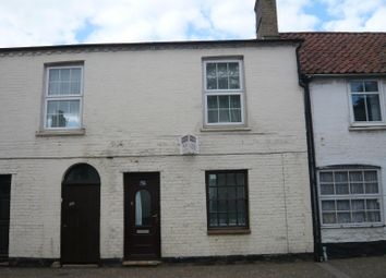 Thumbnail 1 bed flat to rent in Bridge Street, Downham Market