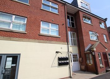 2 bed flat for sale in Queens Court, Wardley Street, Wigan, Greater Manchester WN5