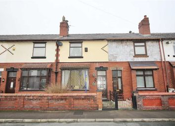 Thumbnail 2 bed terraced house for sale in Park Road, Pemberton, Wigan