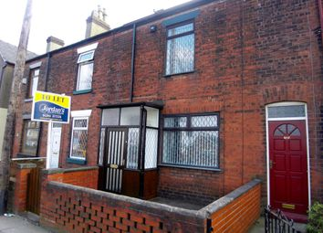 Thumbnail 2 bedroom property to rent in Plodder Lane, Farnworth, Bolton