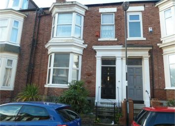 Thumbnail 4 bedroom terraced house for sale in Otto Terrace, Sunderland, Tyne And Wear