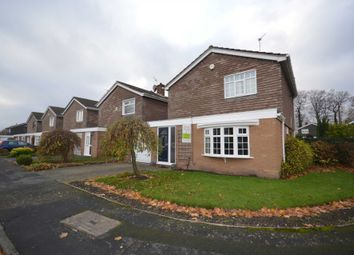 3 bed link-detached house for sale in Woodkind Hey, Spital, Wirral CH63