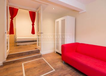 Thumbnail 1 bed flat to rent in Dartmouth Park Hill, Dartmouth Park