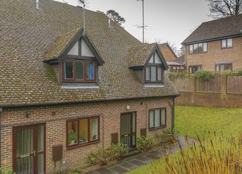 Thumbnail 1 bed flat to rent in Broad Ha'penny, Wrecclesham, Farnham