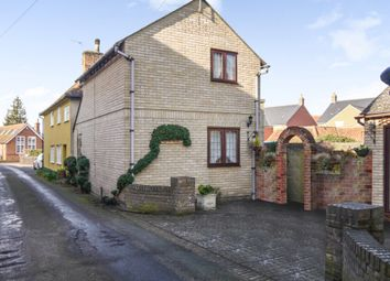 Thumbnail 1 bed detached house for sale in Long Melford, Sudbury, Suffolk