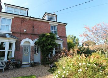 Thumbnail 4 bed cottage for sale in Satchell Lane, Hamble, Southampton