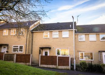Thumbnail 2 bed terraced house for sale in Quarry Close, Glossop