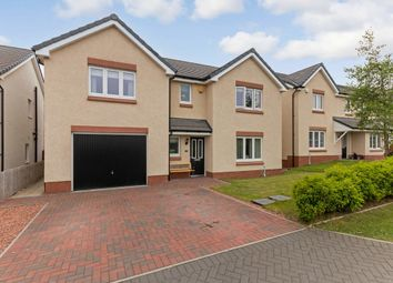 Thumbnail 5 bed property for sale in Miller Street, Winchburgh, Broxburn