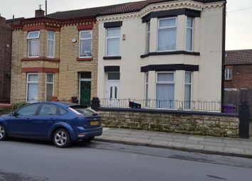 Thumbnail 5 bed semi-detached house to rent in Salisbury Road, Liverpool, Merseyside