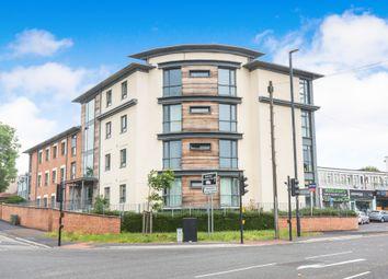 Thumbnail 2 bed property to rent in Ridgeway Lane, Whitchurch, Bristol