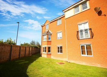 2 bed flat for sale in Bayfield, West Allotment, Newcastle Upon Tyne NE27