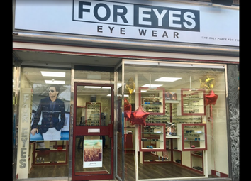 Thumbnail Retail premises for sale in High Street, Epsom