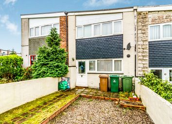 Thumbnail 3 bedroom terraced house for sale in Lundy Close, Plymouth
