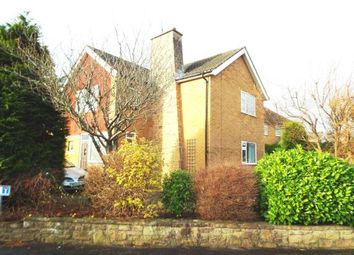 Thumbnail 3 bed detached house for sale in Brendon Road, Wollaton, Nottingham, Nottinghamshire