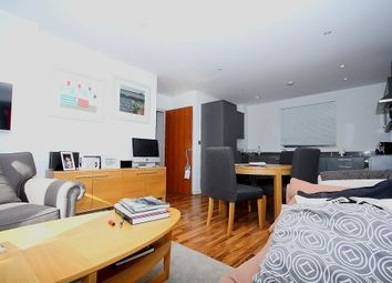 Thumbnail 2 bedroom flat to rent in Copenhagen Street, London