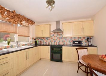 3 bed terraced house for sale in Greenfields, Sellindge, Kent TN25