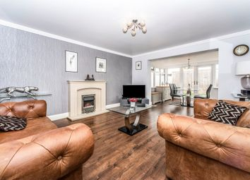 Thumbnail 3 bedroom detached bungalow for sale in Parc Emlyn, Penygroes, Llanelli