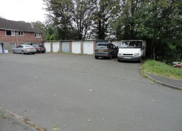 Thumbnail Parking/garage for sale in Garage Yard To West Of, 64 Moorfield Drive, Sutton Coldfield, West Midlands