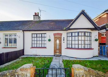 Thumbnail 3 bed semi-detached bungalow for sale in Leighwood Avenue, Leigh-On-Sea, Essex
