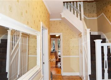 Thumbnail 4 bed semi-detached house for sale in Linden Street, Romford