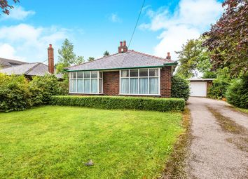 Thumbnail 2 bed bungalow for sale in Hoyles Lane, Cottam, Preston