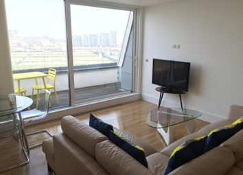 Thumbnail 2 bedroom flat to rent in This Space, 3 Cornell Square, Nine Elms, London
