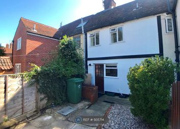 Thumbnail 2 bed terraced house to rent in West End, Westbury