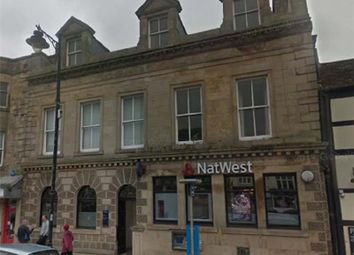 Thumbnail Retail premises for sale in 28, Market Place, Barnard Castle, Teesdale, County Durham, UK