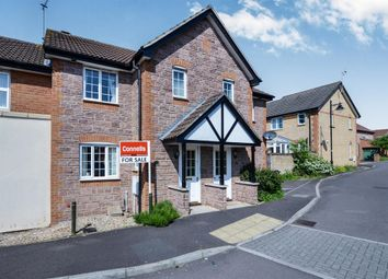 Thumbnail 3 bed semi-detached house for sale in Standfast Place, Taunton