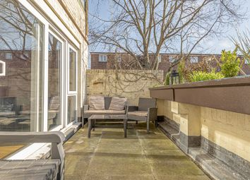Thumbnail 2 bed flat for sale in Berkeley Walk, London