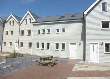 Thumbnail 1 bed flat to rent in The Strand, Bude
