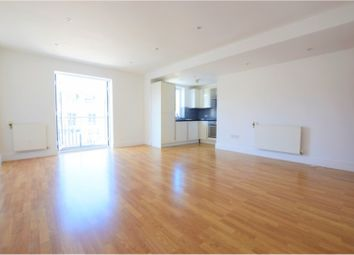 Thumbnail 2 bed flat to rent in 105 Brighton Road, Surbiton