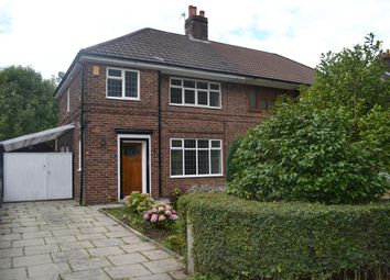 Thumbnail 3 bed semi-detached house to rent in Pennington Avenue, Leigh