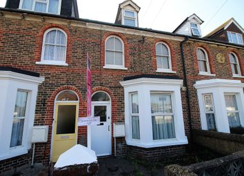 Thumbnail 2 bed maisonette for sale in Richmond Road, Pevensey Bay