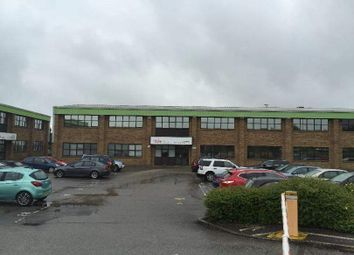 Thumbnail Light industrial for sale in Airfield Road, Christchurch, Dorset