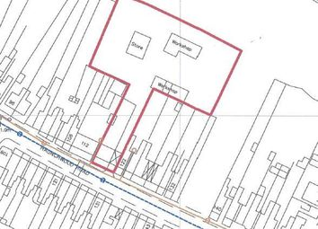 Thumbnail Land for sale in 116-120 Haunchwood Road, Nuneaton, Warwickshire