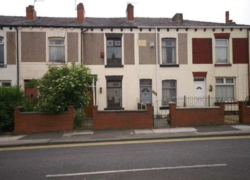 Thumbnail 2 bed terraced house for sale in Morris Green Lane, Morris Green, Bolton