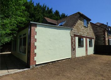 Thumbnail 3 bed detached bungalow to rent in Halstock, Yeovil, Dorset