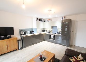 Thumbnail 3 bed maisonette to rent in Kings Road, Stevenage, Hertfordshire