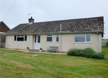 Thumbnail 3 bed detached bungalow to rent in Tincleton, Dorchester