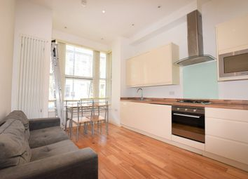 Thumbnail 2 bed flat to rent in Iverson Road, London