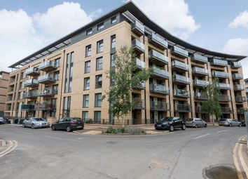 Thumbnail 2 bedroom flat for sale in Brickfield Road, Clapham Park