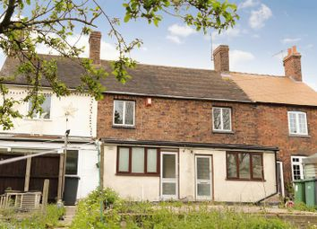 Thumbnail 3 bed cottage for sale in Woodhouse Lane, Horsehay, Telford