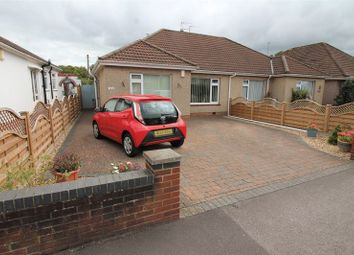 Thumbnail 3 bed bungalow for sale in Memorial Road, Hanham, Bristol