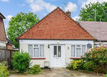 Thumbnail 2 bed semi-detached bungalow for sale in Sandes Place, Leatherhead, Surrey