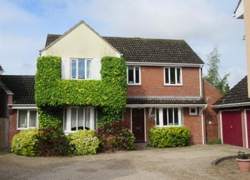 Thumbnail 4 bedroom property for sale in Bevington Mews, Witham